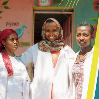 Giving Tuesday in Ethiopia