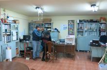 Oficina de Dirección Municipal de Saneamiento Básico