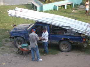 Chinda. Honduras