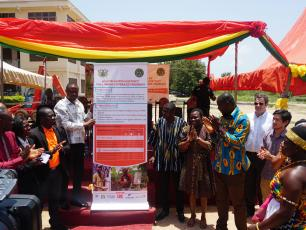 Launch of ANAM implementation phase