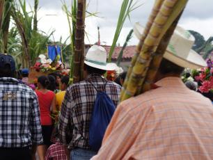 Lepaterique Honduras. Andres Gil.