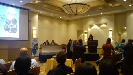 Celebracion Dia Internacional del Agua Honduras